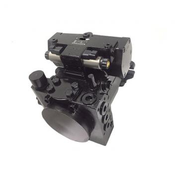 Hydraulic Charge Pump Rexroth A4vg28 (circular) for Engineering Machinery
