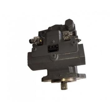 Rexroth A10VSO18 Hydraulic Piston Pump Part for Engineering Machinery